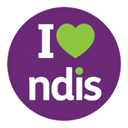 icon I love NDIS